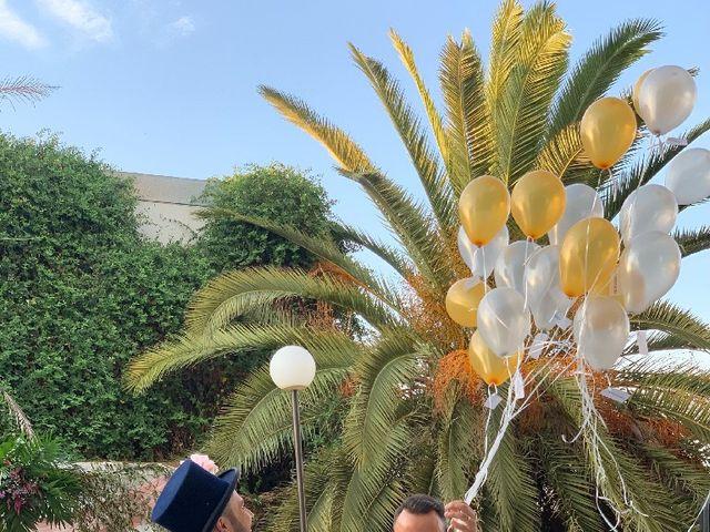 La boda de Juan Francisco y Angel en Utrera, Sevilla 5