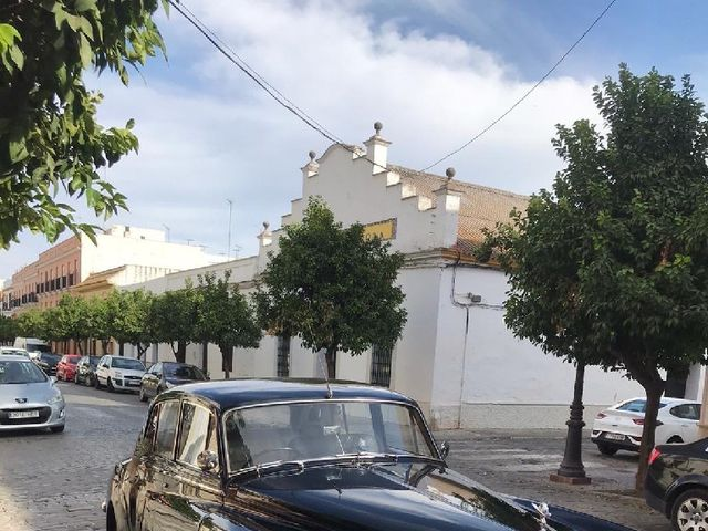 La boda de Juan Francisco y Angel en Utrera, Sevilla 6