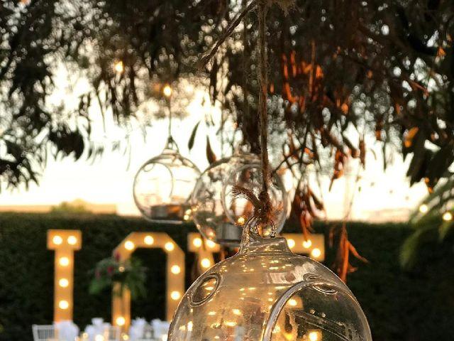 La boda de Juan Francisco y Angel en Utrera, Sevilla 11