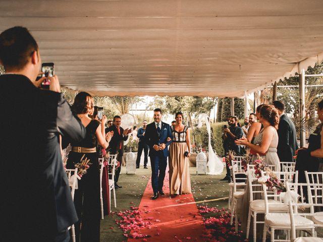 La boda de Raúl y Estrella en Sevilla, Sevilla 19
