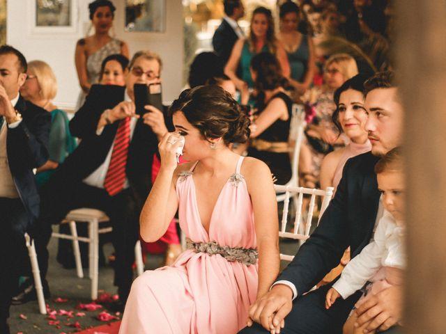 La boda de Raúl y Estrella en Sevilla, Sevilla 23