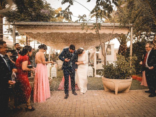 La boda de Raúl y Estrella en Sevilla, Sevilla 27