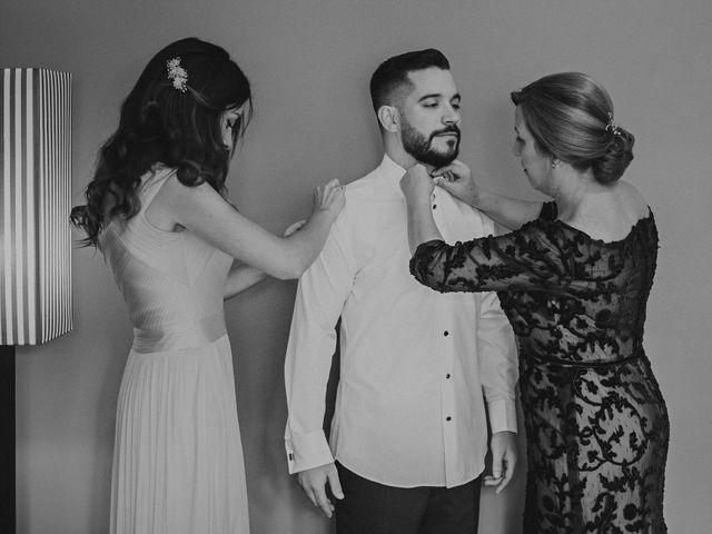 La boda de Adrián y Violeta en Ciudad Real, Ciudad Real 6