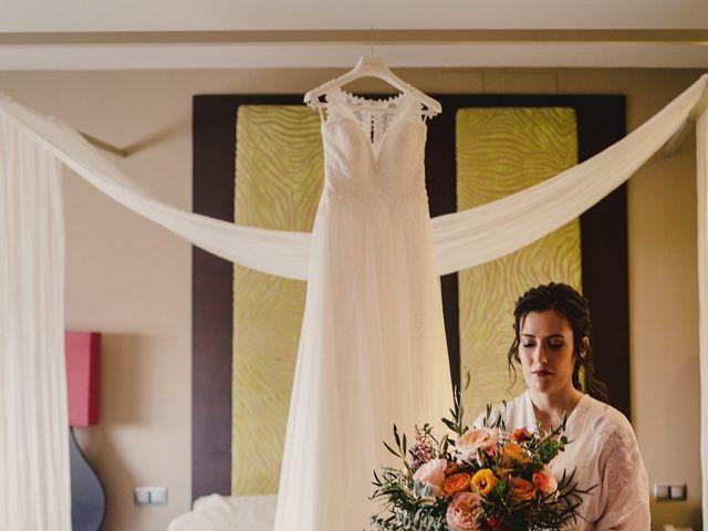 La boda de Adrián y Violeta en Ciudad Real, Ciudad Real 21