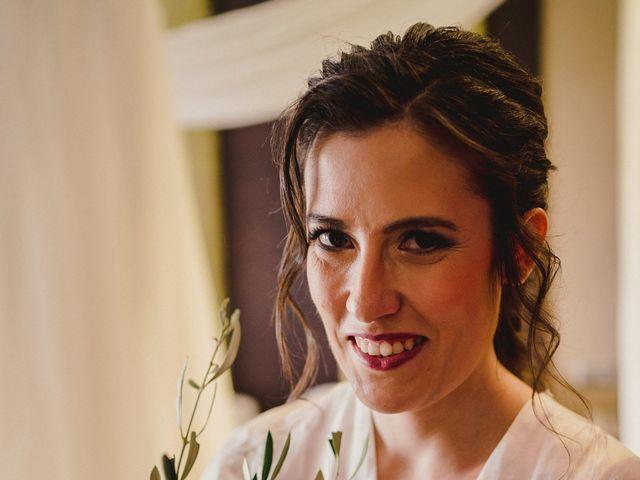 La boda de Adrián y Violeta en Ciudad Real, Ciudad Real 23
