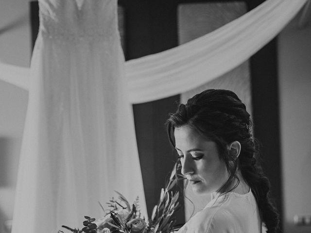La boda de Adrián y Violeta en Ciudad Real, Ciudad Real 24