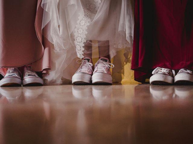 La boda de Adrián y Violeta en Ciudad Real, Ciudad Real 33