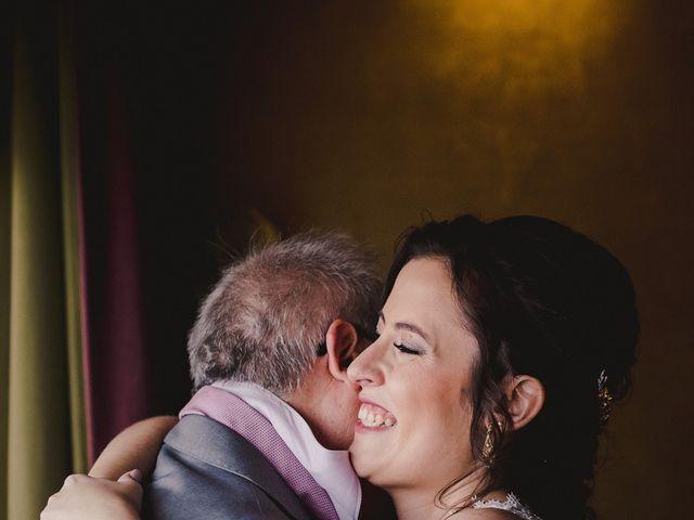 La boda de Adrián y Violeta en Ciudad Real, Ciudad Real 37