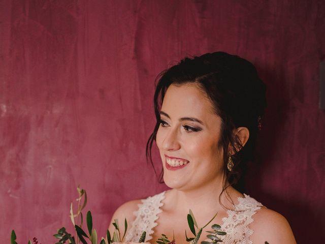 La boda de Adrián y Violeta en Ciudad Real, Ciudad Real 38