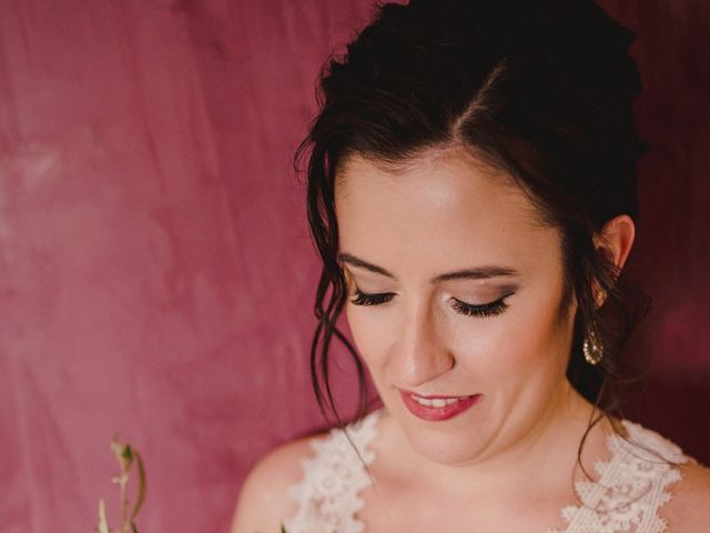La boda de Adrián y Violeta en Ciudad Real, Ciudad Real 39