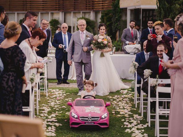 La boda de Adrián y Violeta en Ciudad Real, Ciudad Real 47