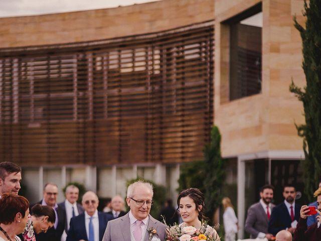 La boda de Adrián y Violeta en Ciudad Real, Ciudad Real 48