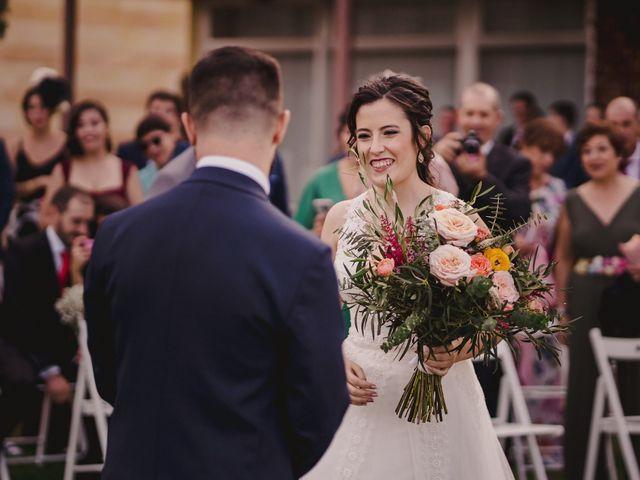 La boda de Adrián y Violeta en Ciudad Real, Ciudad Real 49