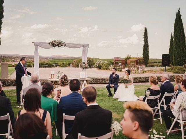 La boda de Adrián y Violeta en Ciudad Real, Ciudad Real 50