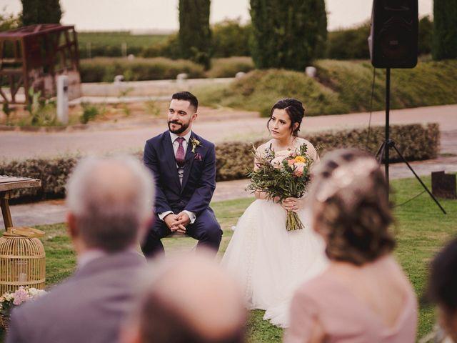 La boda de Adrián y Violeta en Ciudad Real, Ciudad Real 51