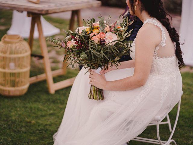 La boda de Adrián y Violeta en Ciudad Real, Ciudad Real 52