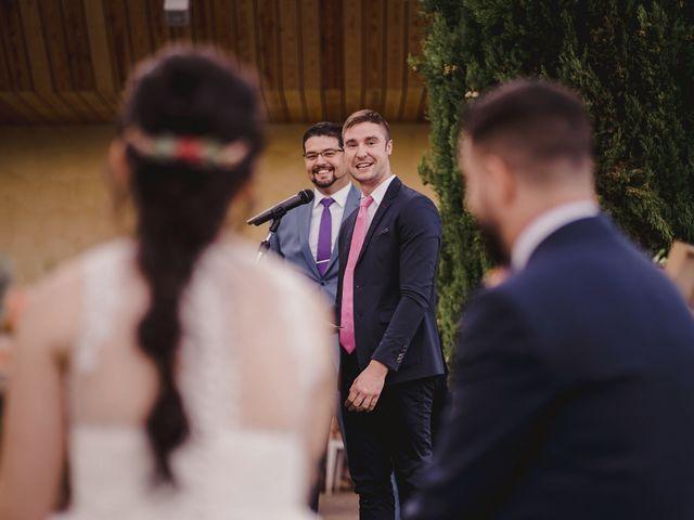 La boda de Adrián y Violeta en Ciudad Real, Ciudad Real 53