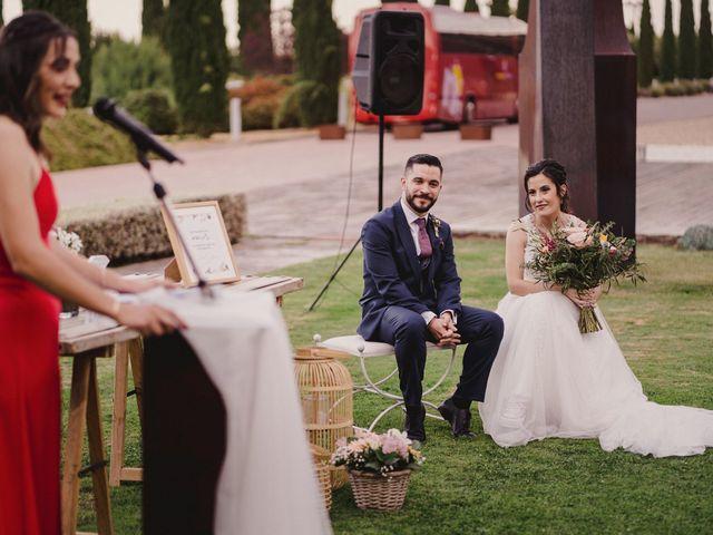 La boda de Adrián y Violeta en Ciudad Real, Ciudad Real 54