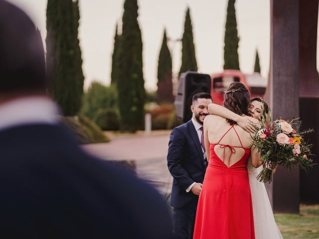 La boda de Adrián y Violeta en Ciudad Real, Ciudad Real 55