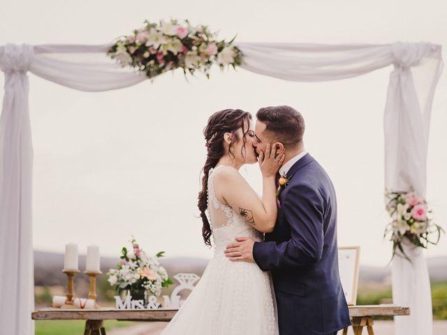 La boda de Adrián y Violeta en Ciudad Real, Ciudad Real 58
