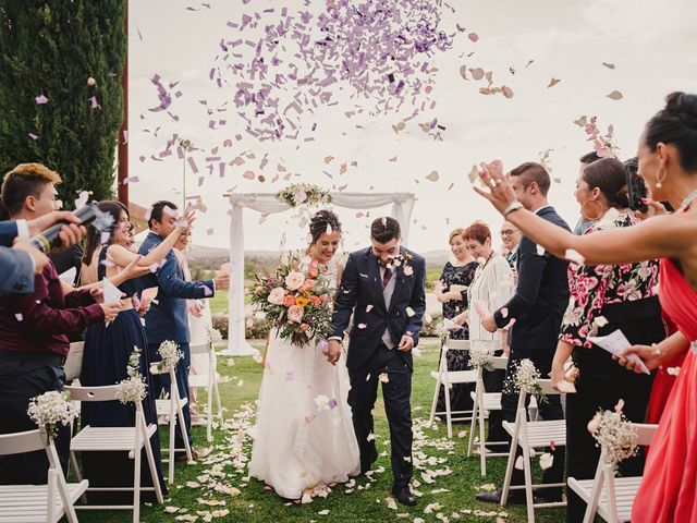 La boda de Adrián y Violeta en Ciudad Real, Ciudad Real 60
