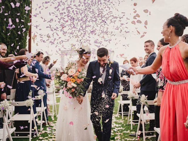 La boda de Adrián y Violeta en Ciudad Real, Ciudad Real 61