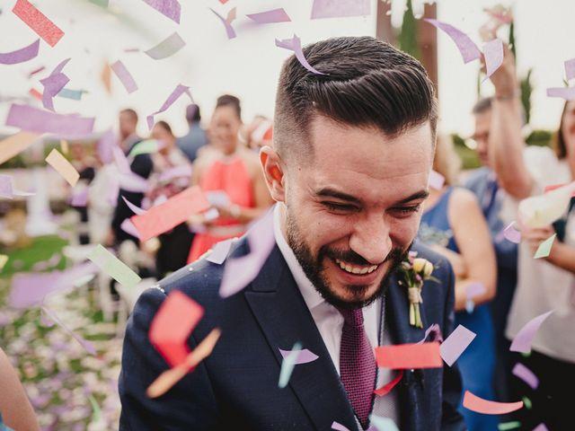 La boda de Adrián y Violeta en Ciudad Real, Ciudad Real 64