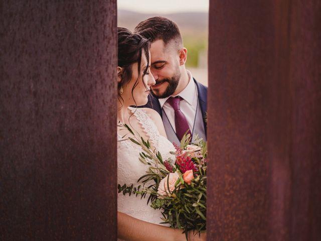 La boda de Adrián y Violeta en Ciudad Real, Ciudad Real 70