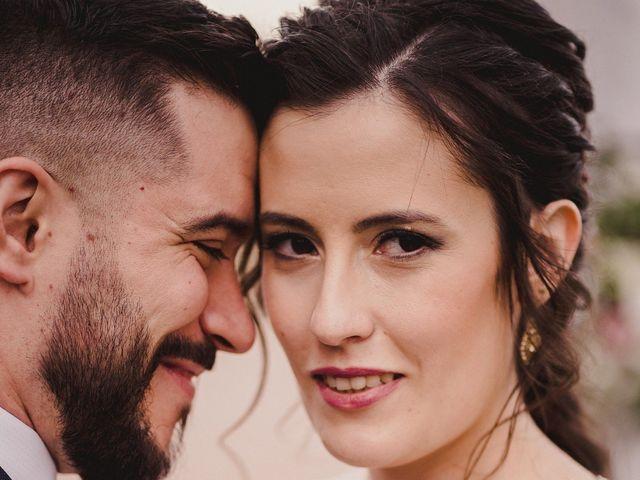 La boda de Adrián y Violeta en Ciudad Real, Ciudad Real 76