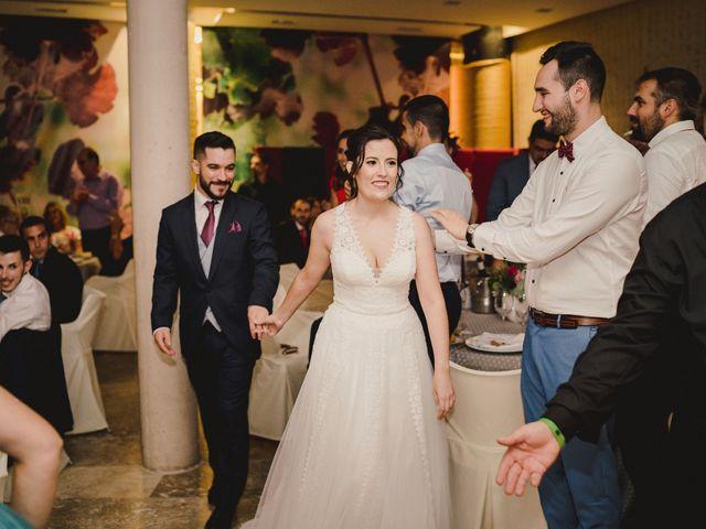 La boda de Adrián y Violeta en Ciudad Real, Ciudad Real 82