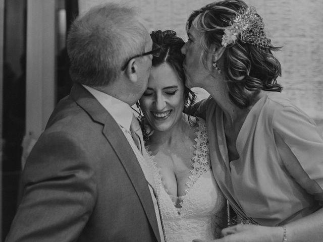La boda de Adrián y Violeta en Ciudad Real, Ciudad Real 84