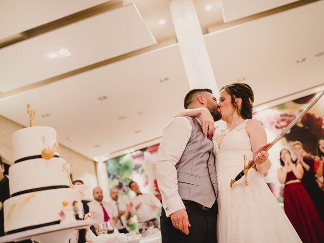 La boda de Adrián y Violeta en Ciudad Real, Ciudad Real 86