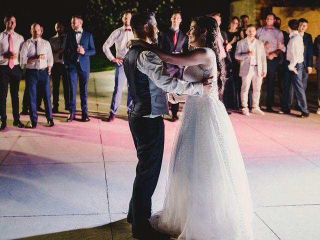 La boda de Adrián y Violeta en Ciudad Real, Ciudad Real 91
