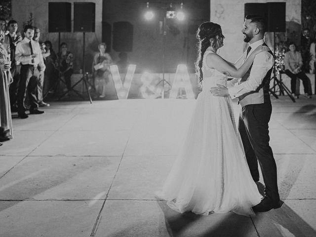 La boda de Adrián y Violeta en Ciudad Real, Ciudad Real 92