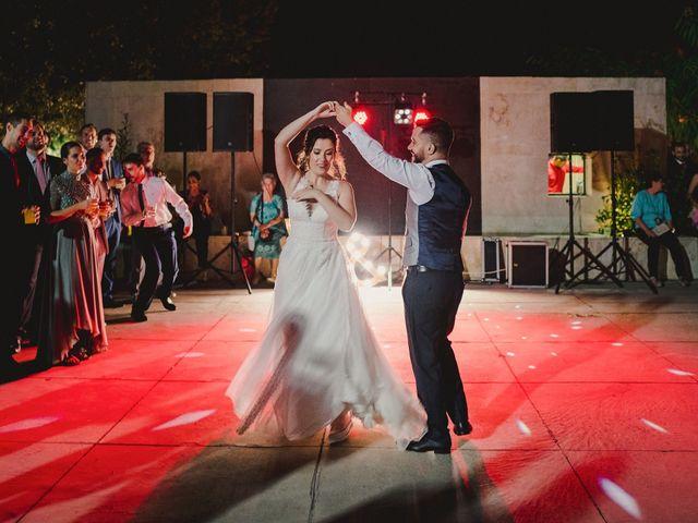 La boda de Adrián y Violeta en Ciudad Real, Ciudad Real 93