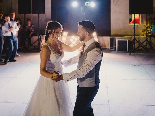 La boda de Adrián y Violeta en Ciudad Real, Ciudad Real 94