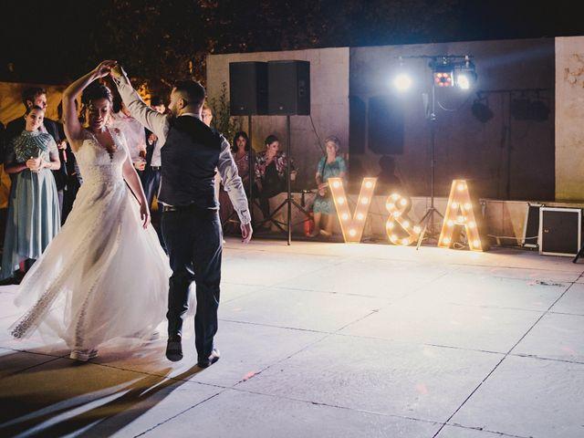 La boda de Adrián y Violeta en Ciudad Real, Ciudad Real 95