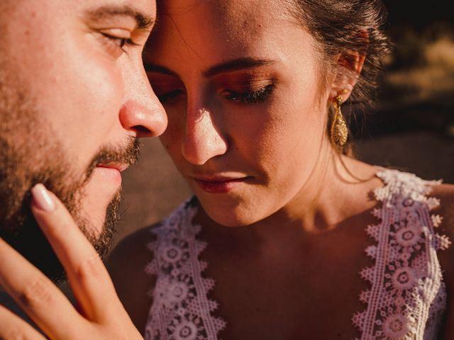 La boda de Adrián y Violeta en Ciudad Real, Ciudad Real 98