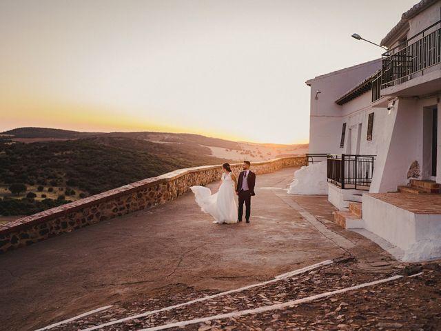 La boda de Adrián y Violeta en Ciudad Real, Ciudad Real 104