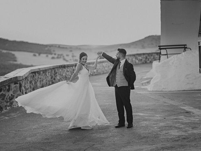 La boda de Adrián y Violeta en Ciudad Real, Ciudad Real 105