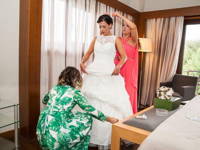 La boda de Carlos y Lucía en Vilalba, Lugo 7