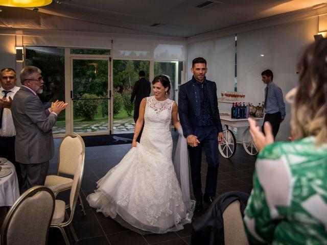 La boda de Carlos y Lucía en Vilalba, Lugo 21