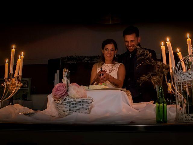 La boda de Carlos y Lucía en Vilalba, Lugo 23
