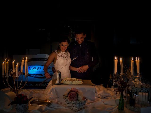 La boda de Carlos y Lucía en Vilalba, Lugo 24