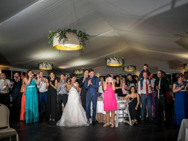 La boda de Carlos y Lucía en Vilalba, Lugo 25