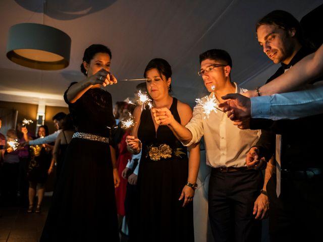 La boda de Carlos y Lucía en Vilalba, Lugo 27
