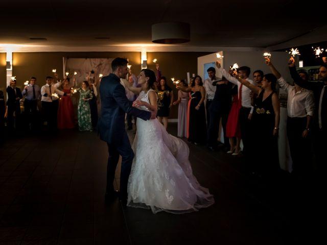 La boda de Carlos y Lucía en Vilalba, Lugo 29
