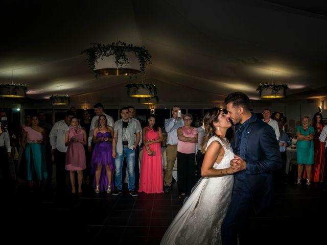 La boda de Carlos y Lucía en Vilalba, Lugo 30