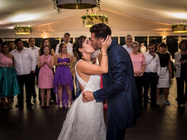 La boda de Carlos y Lucía en Vilalba, Lugo 31