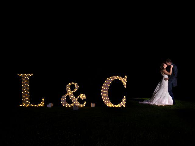 La boda de Carlos y Lucía en Vilalba, Lugo 32